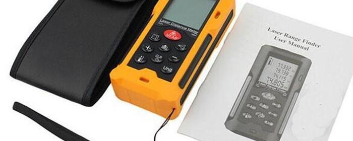 laser telemeter
